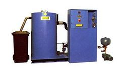 AWAS - Model ADF-B - Double Stage Dissolved Air Flotation Plant