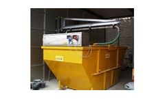 AWAS - Model TS - Dewatering Container System