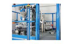 Herborn - Mercury Distilling Plant