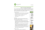 EHC - Model ISCR Reagent - In Situ Chemical Reduction System - Brochure