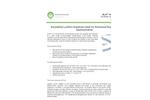 PeroxyChem - Model ELS - Microemulsion System - Brochure