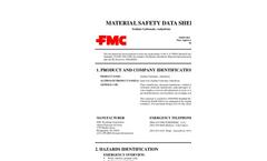 Sodium Carbonate MSDS
