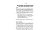 KlozurTM CR Western Michigan Study