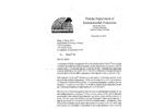 KlozurTM CR Florida Acceptance Letter