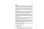 BaPS - Bakery and Productions System Software Brochure