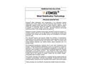 ATOMISOL Metal Stabilization Technology Brochure