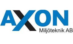 Axon - Model Agro - Environment Filter