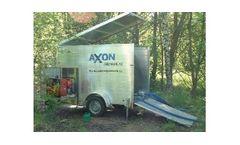 Axon - Mobile Purification Plant
