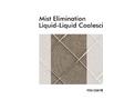 FLEXICHEVRON - Conventional Mist Eliminators - Brochure