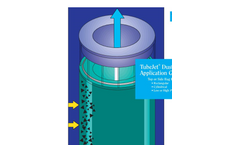 TubeJet Pulse Jet Dust Collectors Brochure