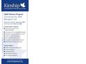 2009 Kinship Conservation Fellows Fact Sheet