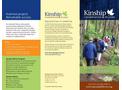 Kinship Conservation Fellows Brochure