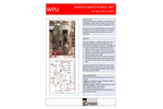 Syntech - Model WPU - Water Purge Unit for Toxic VOC in Water - Brochure