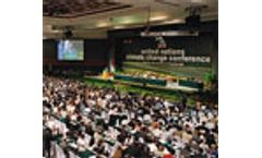 Bali climate change conference gets underway