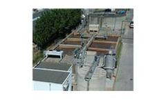 Aerobic Water Treatment