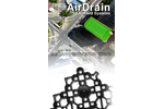 AirDrain for Green Roofing