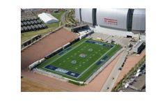 Sustainable Design For Artificial & Natural Grass Sports Fields