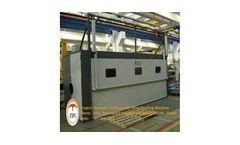 Heavy Machine Acoustic Enclosures