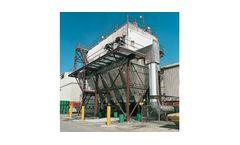 McGill AirClean - Dry Electrostatic Precipitator (ESP) Systems