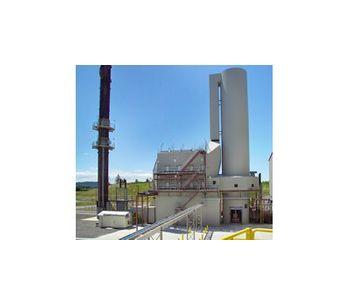 Acid Gas Control Systems