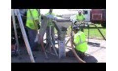 A Tech Sewer CIPP Video