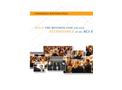 Abu Dhabi Summit on Anti-Corruption - Conference Brochure