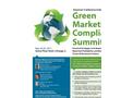 Green Marketing Compliance Summit