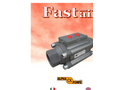 Pneumatic Coaxial Valves Products Brochure