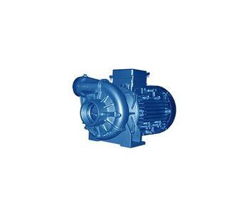 Model CR SERIES - Centrifugal Electric Pumps