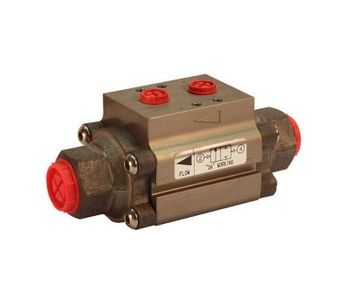 Model FA - Single/Double Acting Ones Valves