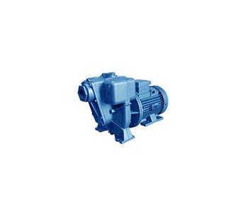 Model ORA / ORA-C SERIES - Self Priming Electric Pumps