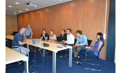 Lindorm - SediMeter Training Courses