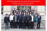 Training Programme-Western Pacific Region
