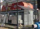 Innovaterm - Model 15.000 Nmc/h - Regenerative Thermal Oxidizers