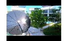 Sustainable Central Park Tulum Video
