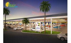 Pfister - Solar Carports & Solar Canopies