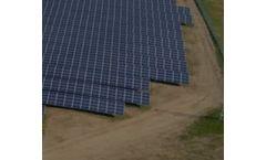 Pfister - Ground Mount Solar Panels