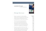 Design Services Datasheet