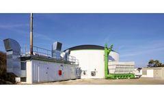 COCCUS - Livestock Farmers Small Biogas Plant