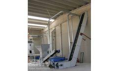 Mion - Bulk Materials Pneumatic Transporting System