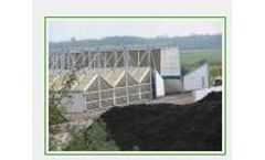 Waste Treatments Plants for Composting