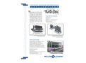 Automatic Turbo Disc Ful Flow Systems Brochure