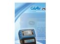 NVM - Model GilAir Plus - Air Sampling Pump