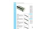 Vw Piezometer Vwp3000 Series Brochure