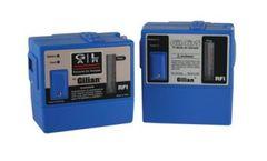 NVM - Model GilAir-3 / GilAir-5 - Personal Air Sampling Pumps