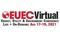 EUEC Virtual Energy, Utility & Environmental Conference 2021