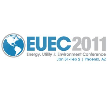 14th Annual EUEC 2011 - Energy, Utility & Environment Conference & Expo