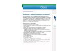 laro - VortiScreen Modular Screening & Grit Removal Station Brochure