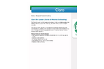 Claro Bin Loader Brochure (PDF 266 KB)