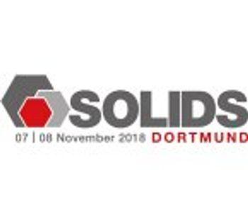 SOLIDS Dortmund 2018-1
